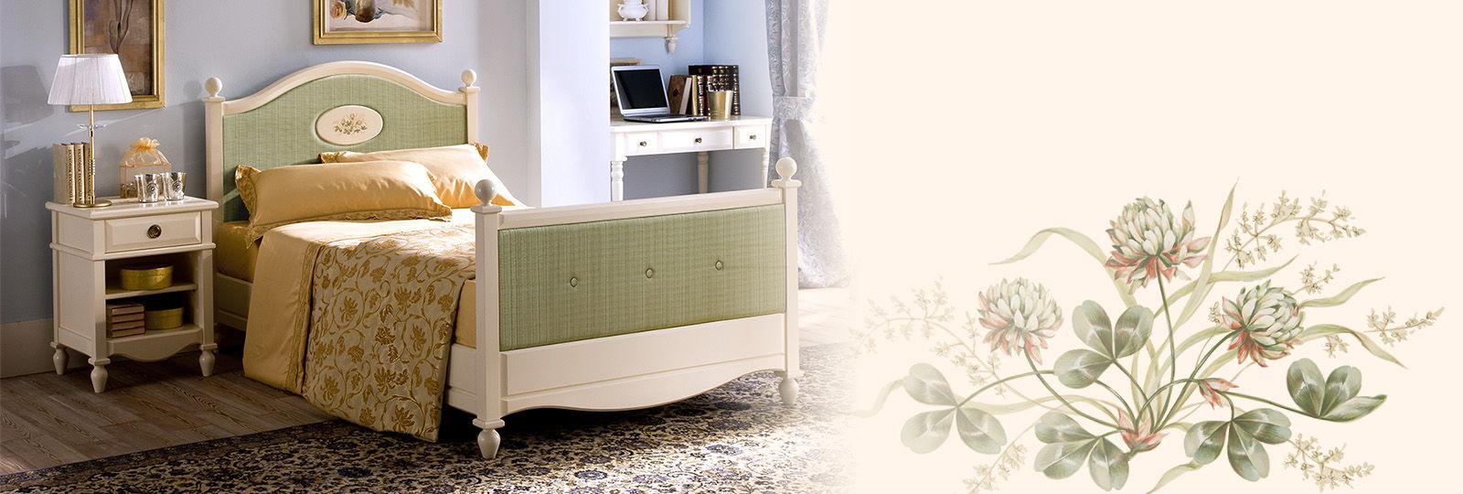Детская кровать Woodright – колыбель здоровья и место для сладких снов